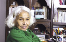 Academic interview with Nawal Saadawi