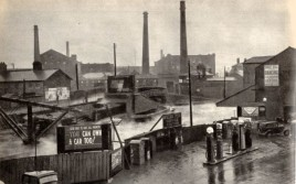 Academic podcast on the anniversary ofthe Road to Wigan Pier by George Orwell