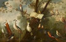 Ed Prosser investigates the effect of Birdsong in Alder Hey Hospital