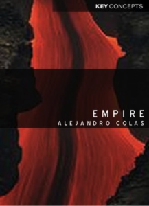 empire alex colas usa international relations