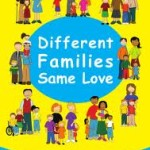 Different families same love Stonewall