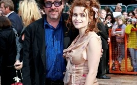 Helenaa Bonham Carter and Tim Burton - Copy (359x310)