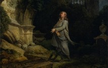 Philippe-Jacques_de_Loutherbourg_-_Visitor_to_a_Moonlit_Churchyard_-_Google_Art_Project (2)