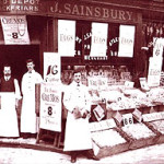 UK Family Business, J Sainsburys in 1890