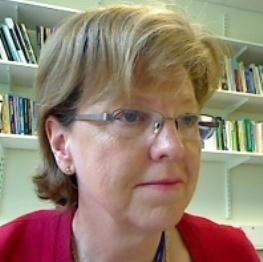 Prof Georgina Mace