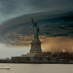 'Hurricane Sandy' photoshopped