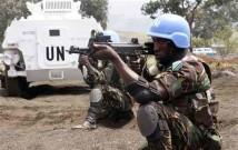 UN in DRC