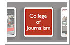 BBC College of journalism