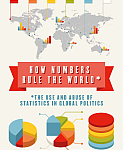 How Numbers Rule the World book jacket