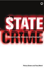 state crime jacket