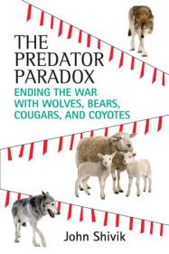 Predator paradox jacket