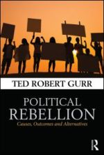 Political Rebellion book jacket