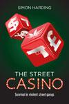 Street Casino book jacket