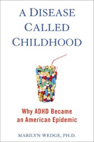 A disease called childhood book jacket