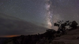 Grand Canyon National Park - night sky
