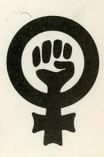 Women's Liberation symbol
