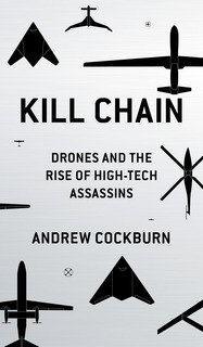 Kill Chain book jacket