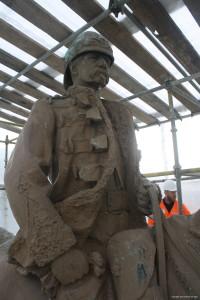 Lord Roberts Statue_TAC 7