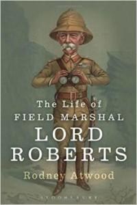 Lord Roberts book jacket