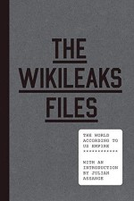 Wikileaks book jacket