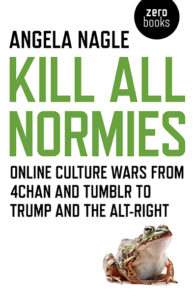 Kill all normies cover